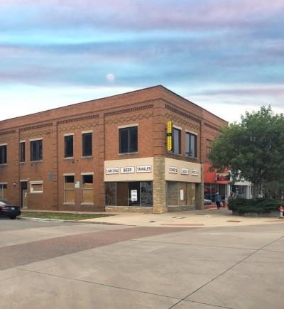 1001 W Douglas Ave, Wichita KS 67213