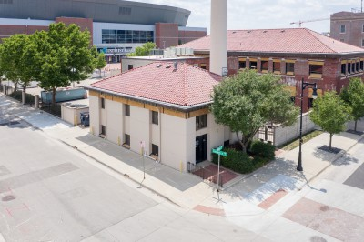 202 St Francis, Wichita KS 67202