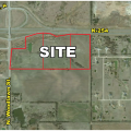K-254 & N. Woodlawn St. - Tract C <br> Bel Aire, KS 67220