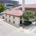 202 St Francis, Wichita KS 67202